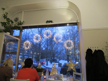 Sweet Vaasa窓