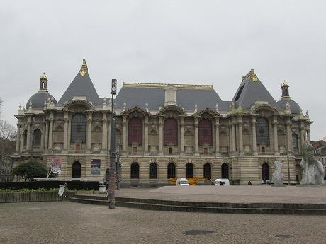 リール宮殿美術館1