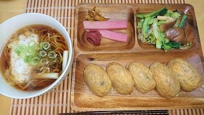2016年の食事