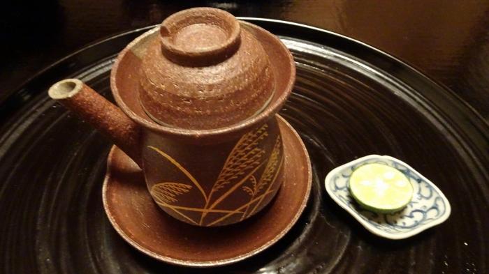 石葉食事 (5)