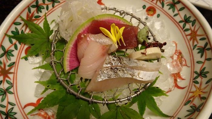 寿亭食事 (4)
