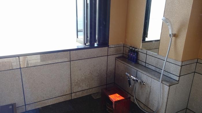 銀波荘部屋風呂 (11)