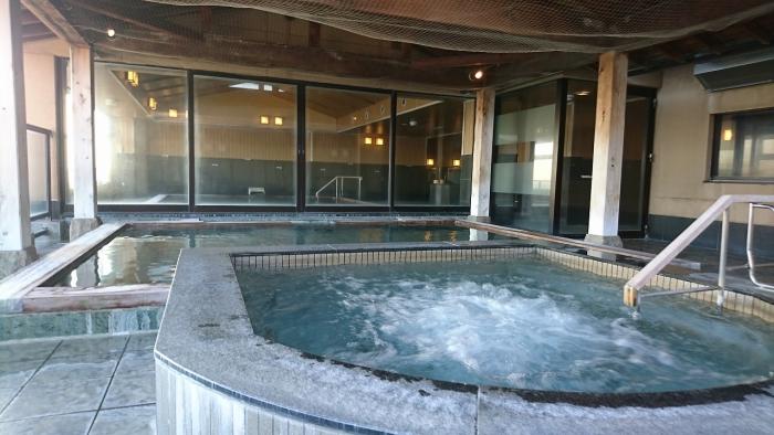 銀波荘部屋風呂 (3)