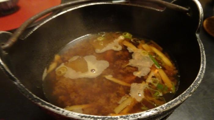 銀波荘食事 (13)
