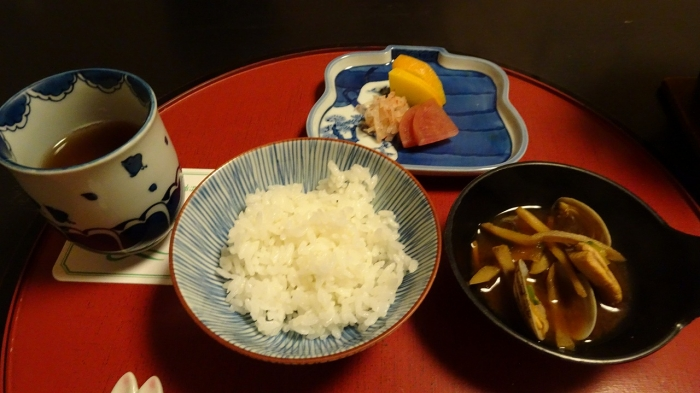 銀波荘食事 (14)
