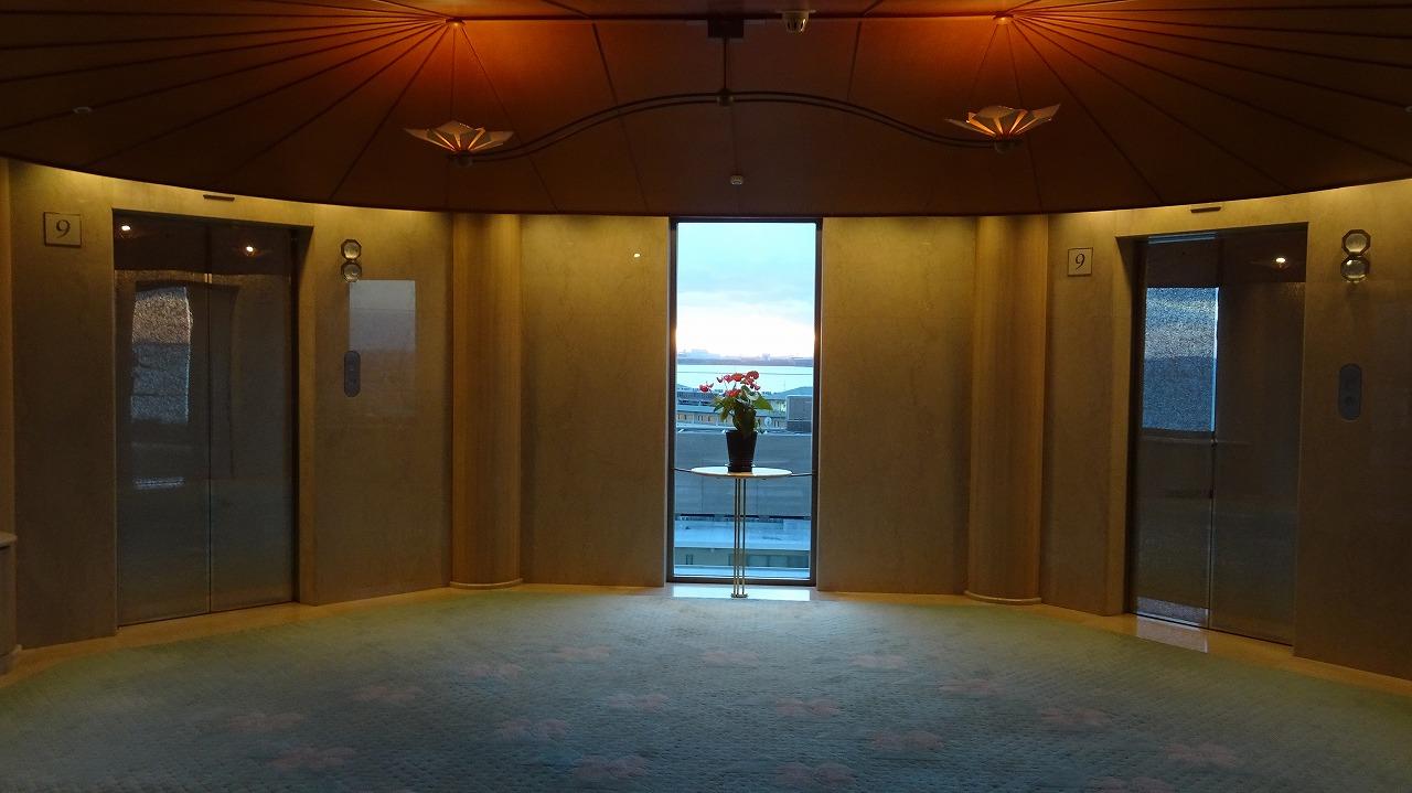 ホテル花水木 施設・部屋編 (2017年11月)