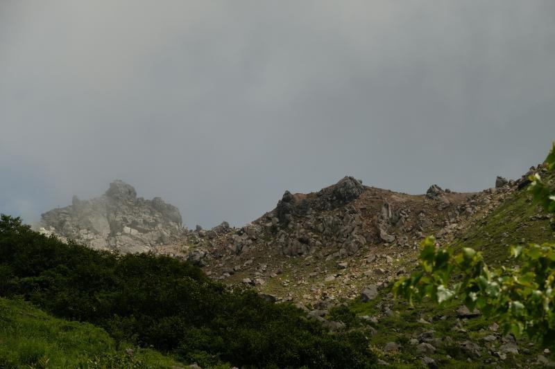 2017101402焼岳