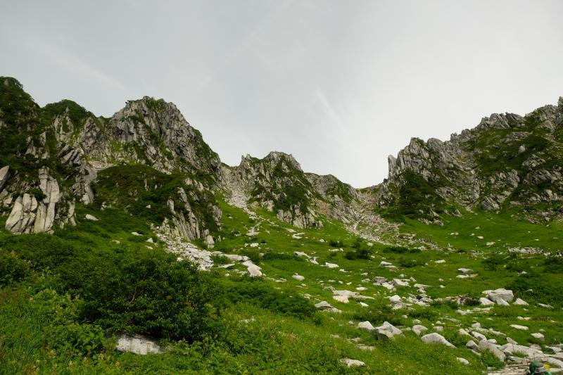 2017101501木曽駒ヶ岳