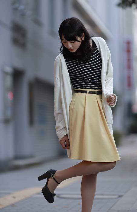 美衣:ストリート2