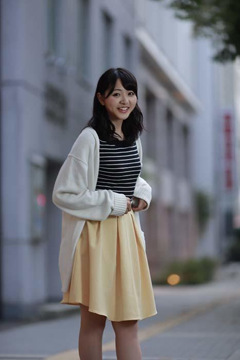 美衣:ストリート3