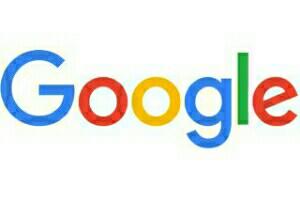 Googleのロゴマーク