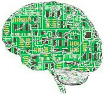 人工知能のイメージ画像