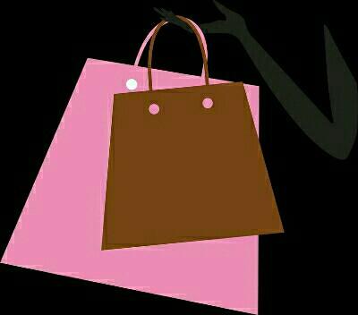 安物のバッグのイメージ画像