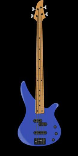 バンドのベースの役割とは?ギターとの違いは?実は超重要な楽器だった!