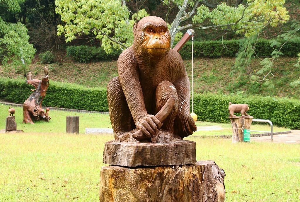 木工彫刻1