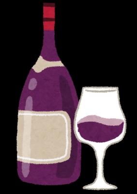 赤ワインの飲酒で「がんの罹患率が168%も高くなる」事実が判明?!