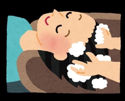 『ヘッドスパブラシ』自宅でヘッドスパマッサージが出来るオブ・コスメティックスの人気アイテムは頭皮のケアにオススメです!