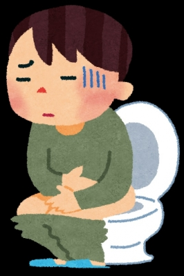 胃がん 初期症状