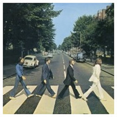 Beatles ビートルズ / Abbey Road