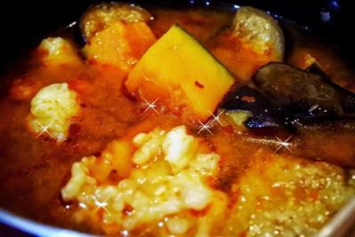 ダイエットで人気!かぼちゃのすいとん汁   レシピサイトで教えない美味しい作り方・料理ポイント3つを語ります