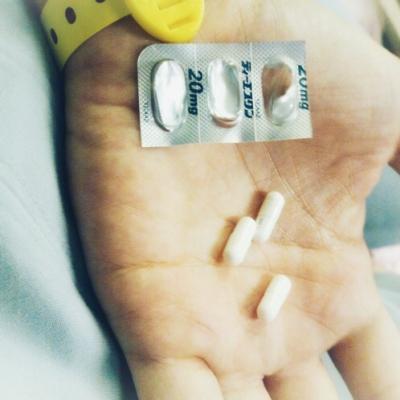 抗がん剤治療