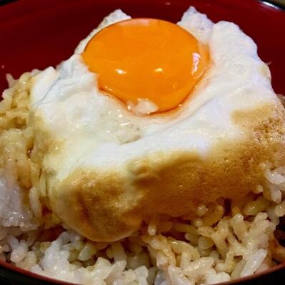 【究極のTKG】ふわとろなメレンゲ卵かけご飯をマスターするまでの道のり