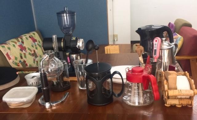 平成31年01月26日コーヒーの会